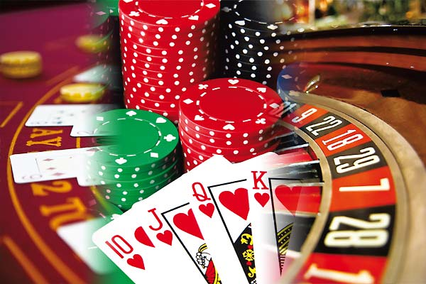 German online casinos in the test