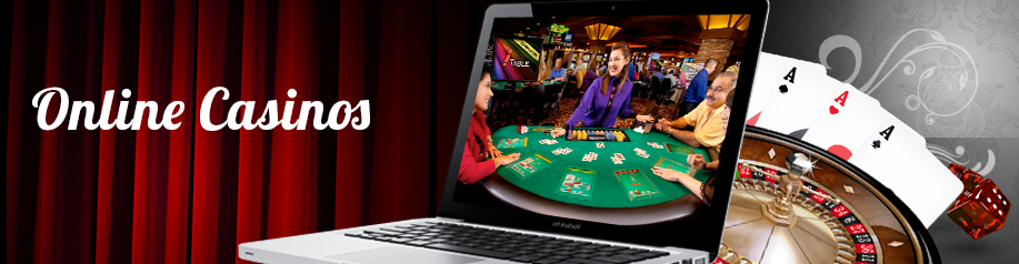 Internet casinos in top quality