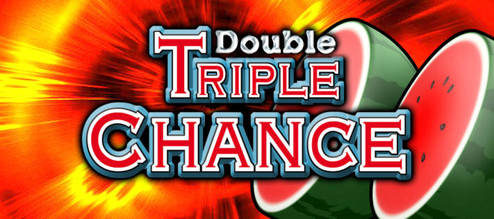 Double Triple Chance Online Play