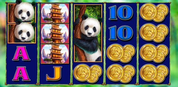 Play for free Bamboo Rush Slot