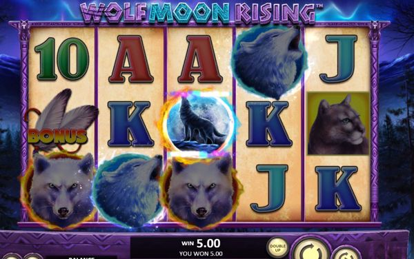The Wolf Moon Rising: How to Win